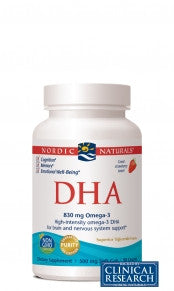DHA 500 mg 90 Softgels