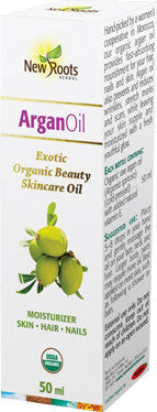 Exotic Argan Oil 50 ml