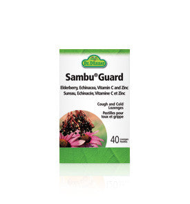Sambu Guard 40 Lozenges