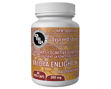 Ayurved Series Bacopa Enighten 300ml