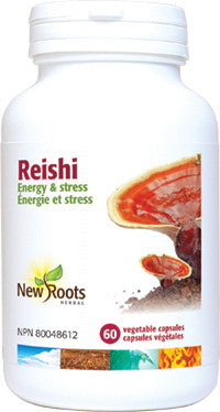 Reishi Hot Water Extract