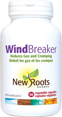 Wind Breaker 30 Vegetarian Capsules