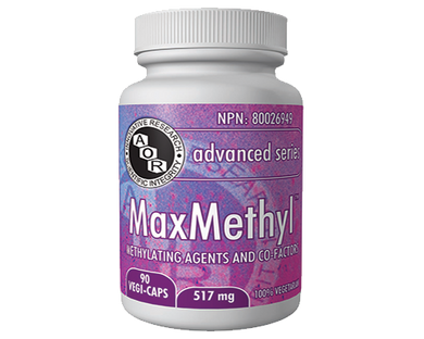 Max Methyl 517 mg