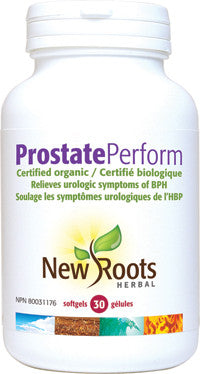 Prostate Perform 90 Soft Gels