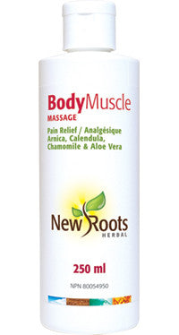 Body Muscle 30 ml
