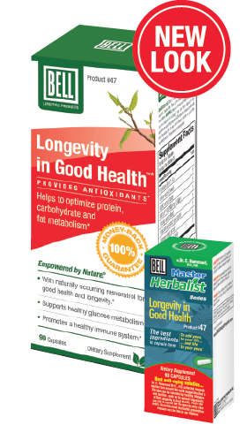 Longevity in Good Health