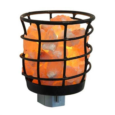 Himalayan Salt Chahna Night Lamp 0.5kg
