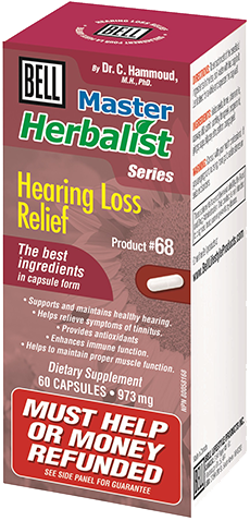 Hearing Loss Relief