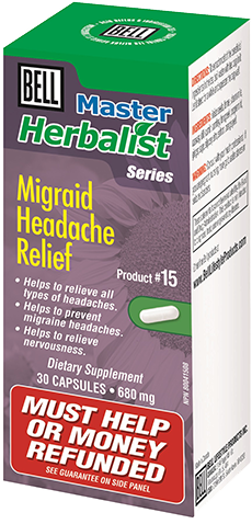 Migraid Headache Relief