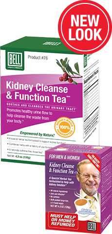 Kidney Cleanse Tea 30 Bags