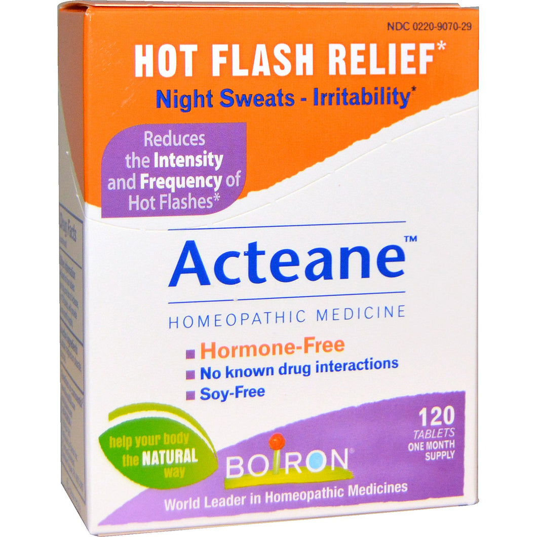 Acteane 120 tablets
