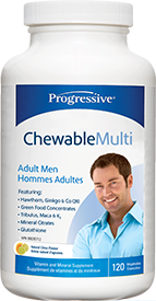 Chewable Multi Adult Men