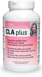 CLA Plus Supports Weight Loss