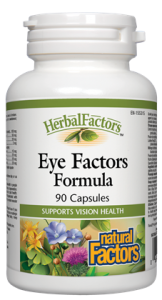 Eye Factors Forumla