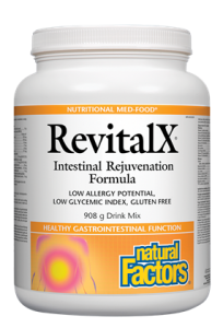 RevitalX Intestinal Rejunvenation Foruma  454 g