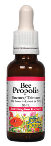 Bee Propolis Tincture 30 ml