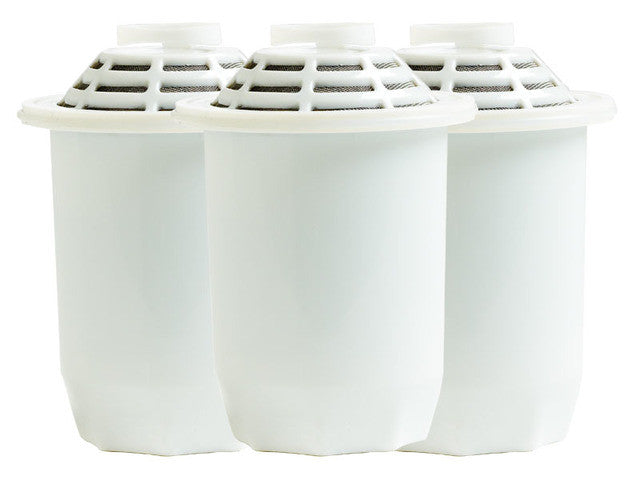 3 Alkaline Pitcher Filters