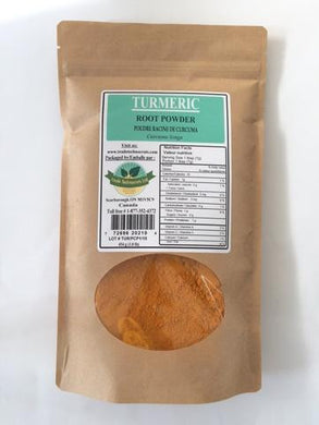 Tumeric Root Powder 454 g