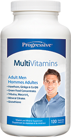 Multi  Vitamins Adult Men