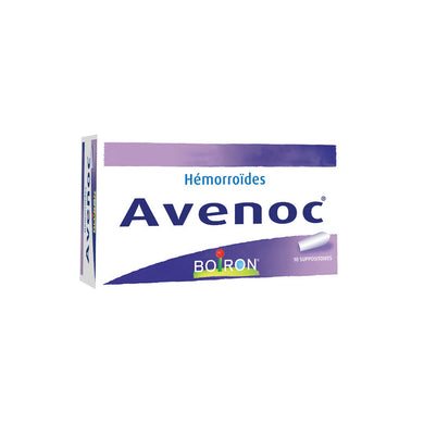 Avenoc 10 Suppositories