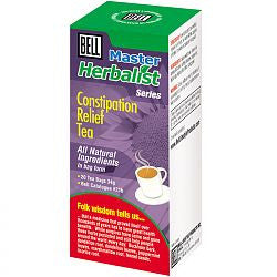 Constipation Relief Tea 20 Bags