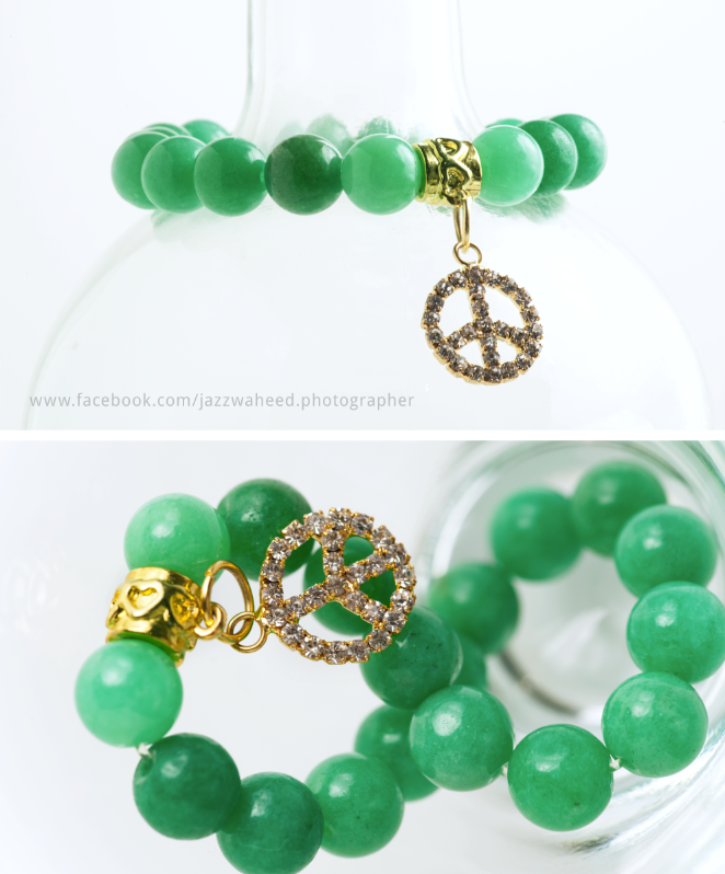 Peace and Prosperity Bracelet