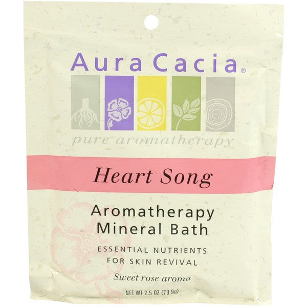 Heart Song Aromatherapy 384 m