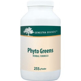 Phyto Greens Capsules