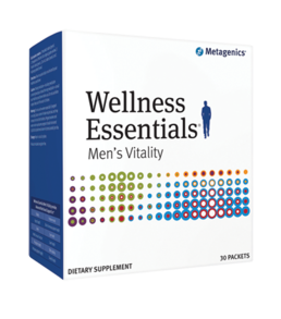 Wellness Essentials Men 30 packets