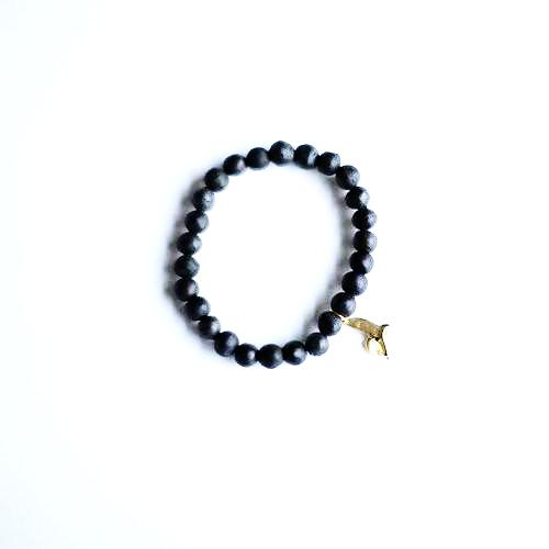 Banana Leaf Initiative Bracelet