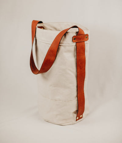 Canvas Bucket Bag *1 LEFT*