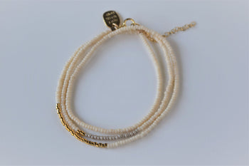 Endito Triple Wrap Bracelet *1 LEFT*
