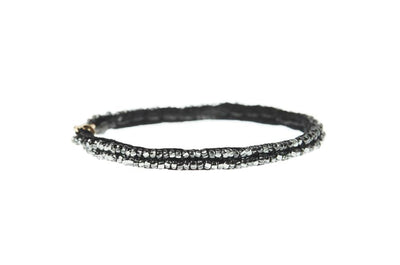 Sipolio Simple Extra Small Leather Bracelet