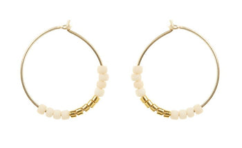Endito Extra Small Hoop Earrings