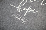 Still, I Dare to Hope T-Shirt