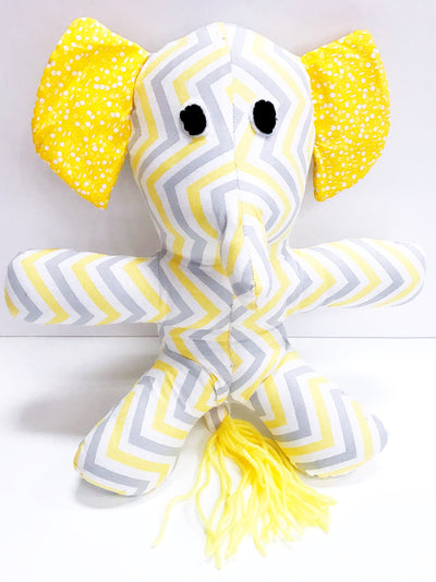 Stuffed Elephant *1 LEFT*