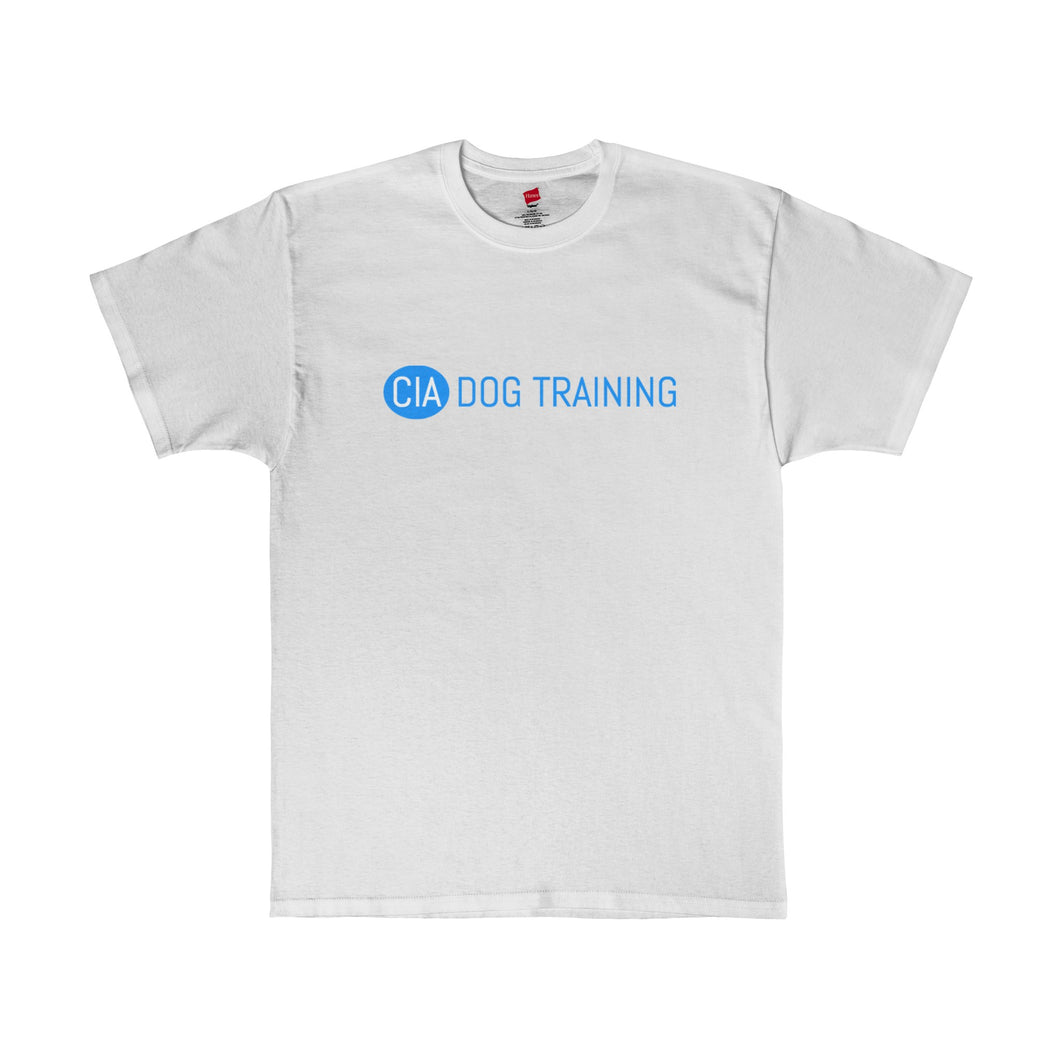 Tagless T-Shirt