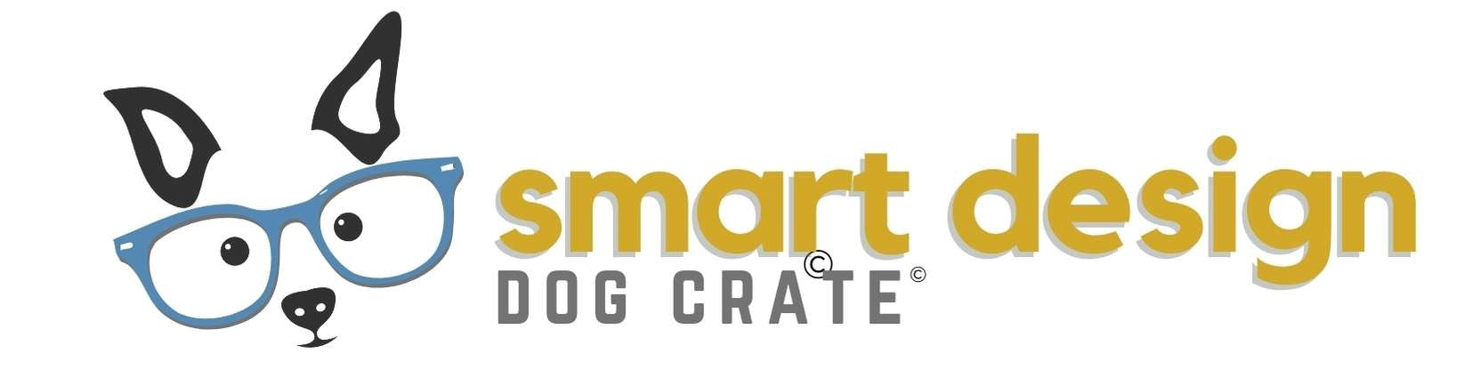 What is a Smart Design Dog Crate