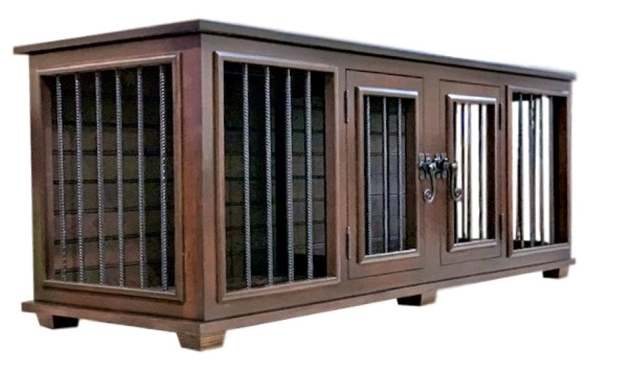 3 reasons to choose Carolina dog crate company to build your custom dog crate furniture