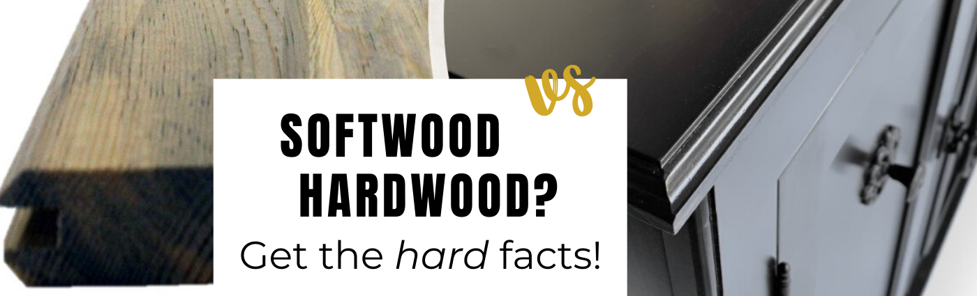 What you need to know about hardwood vs softwood for dog crate furniture kennels