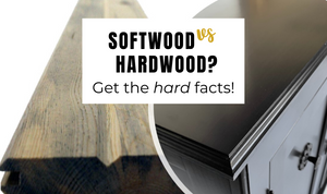 Statisitical Differences in hardwood and softwood dog crate furniture kennels