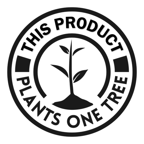 We plant trees when you buy our furniture