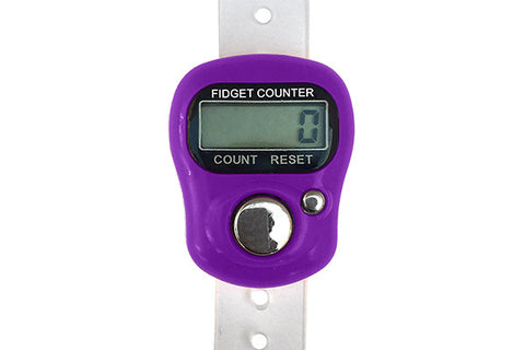 Fidget Counter