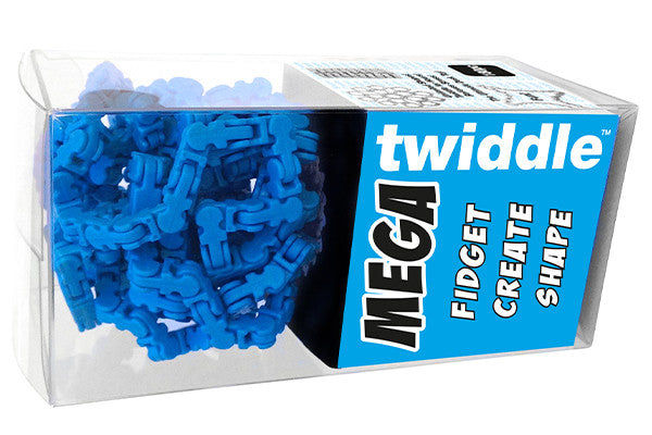 Mega Twiddle