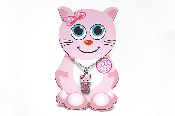 Pet Pals Necklace