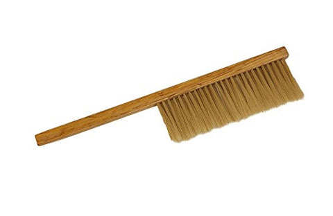 Bee Champions BEE-CH-BEE-BRSH-3Pk Bee Hive Brush (3 pack), 16""
