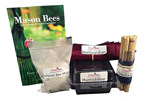 Total Mason Bee Accessories
