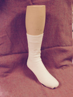 3 pr. Diabetic Calf Length Socks - Women's