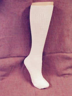 3 pr. Knee Socks - Women's