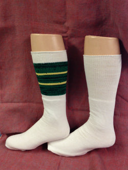 3 pr. Tube Socks 26 in - Men's